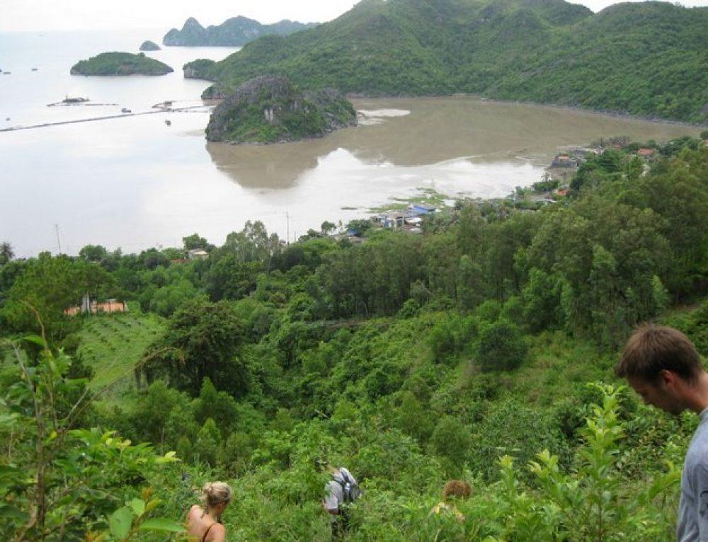 Vườn Quốc Gia Cát Bà – Khu dự trữ sinh quyển quý giá