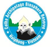 Khu dự trữ sinh quyển Cát Bà Logo