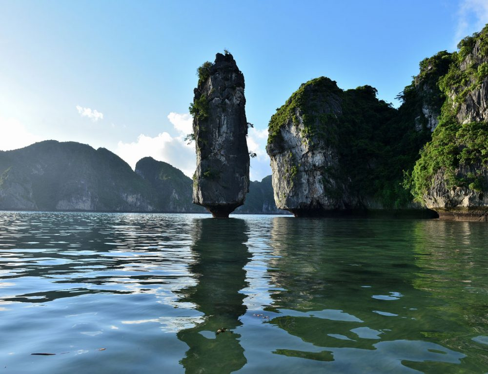 Cat Ba becomes a biosphere reserve in the world